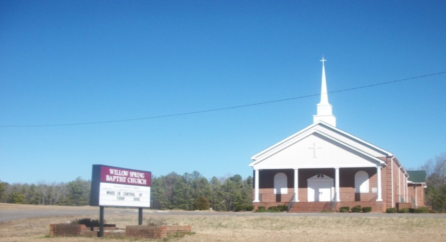 http://srsbaptistassociation.org/wp-content/uploads/2017/02/Willow-Spring-Baptist-Church-2.jpg